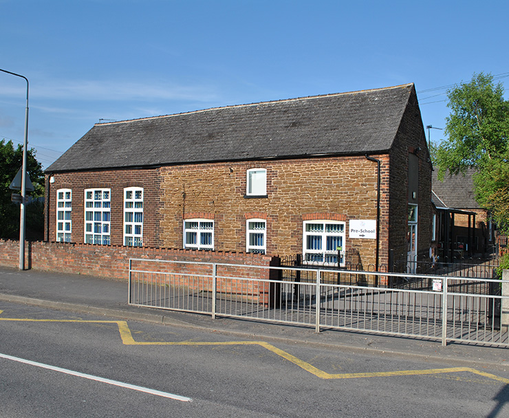 Gunness & Burringham Pre-School, Gunness, Scunthorpe